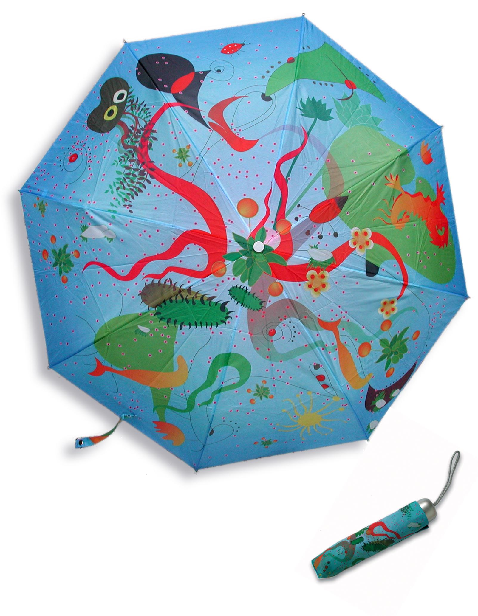 «Deep Sea» Umbrella
